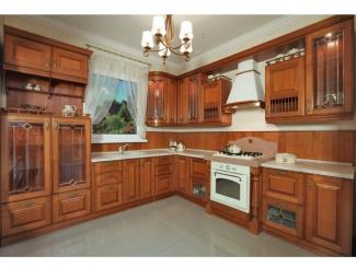 Кухня Кристина - Мебельная фабрика «Кухни Премьер»
