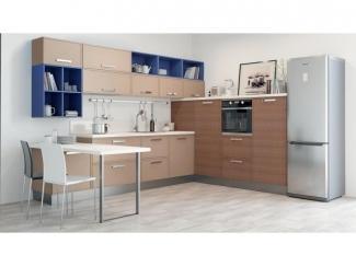 Кухня Сиена - Мебельная фабрика «Zetta»