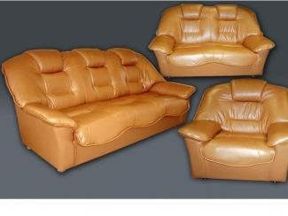 Диван прямой Римини  - Мебельная фабрика «Финнко-мебель»
