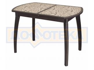стол обеденный Чинзано ПО ст-2 - Мебельная фабрика «Домотека»