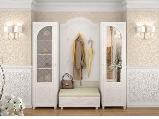 Прихожая Соня Премиум - Мебельная фабрика «Компасс», г. Симферополь