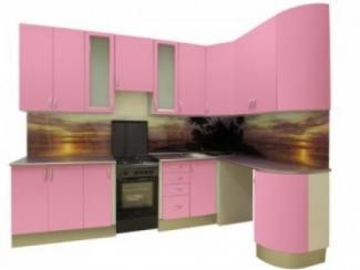 Кухонный гарнитур угловой 56