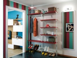 Прихожая 030 - Мебельная фабрика «Mr.Doors»