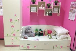 Детская - Мебельная фабрика «Мебель-Неман»