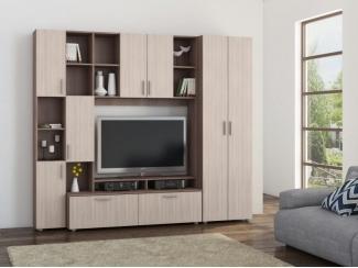 Гостиная Кварта  - Мебельная фабрика «Мебель плюс»