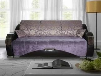 Прямой диван Парус  - Мебельная фабрика «М.О.Р.Е.», г. Ульяновск