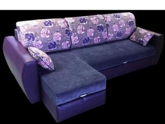 Угловой диван Ника 5 тик-так