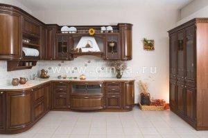 Кухонный гарнитур ФОРТУНА - Мебельная фабрика «Энгельсская (Эмфа)»
