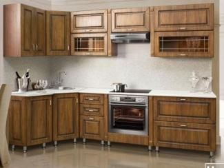 Кухонный гарнитур угловой Виолетта 5