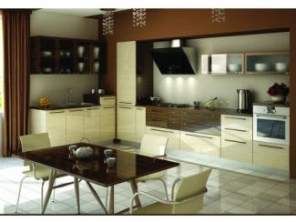 Кухонный гарнитур угловой Корсика - Мебельная фабрика «Альбина»