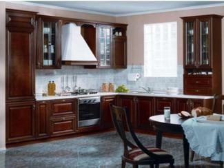 Кухня угловая 15 - Мебельная фабрика «ДСП-России»