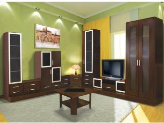 Гостиная стенка «Модуль» - Мебельная фабрика «Ахтамар»