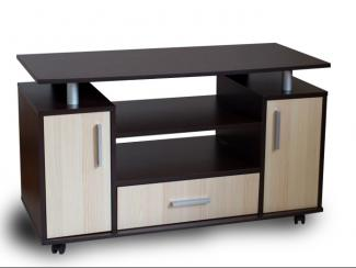 ТВ тумба 4 - Мебельная фабрика «Бител»