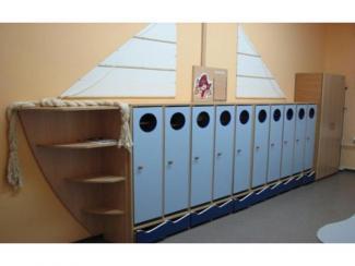 Детская 2 - Мебельная фабрика «ДСП-России»