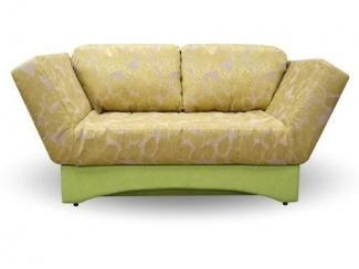 Небольшой диван Марата