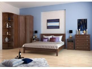 Спальня Невада  - Мебельная фабрика «БелДревМебель»