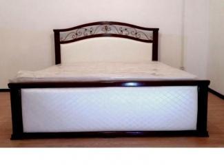 Кровать Артикул 0723 - Мебельная фабрика «кроватей Фаворит»