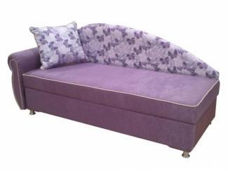 Диван тахта Элли 4 - Мебельная фабрика «Мебель Твоей Мечты (МТМ)»