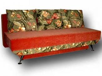 Диван прямой Виктория-3 Еврокнижка - Мебельная фабрика «Алина мебель»
