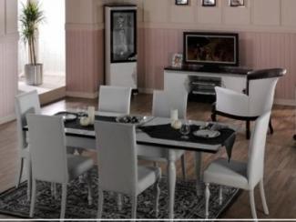 Обеденная группа Диана - Импортёр мебели «Bellona (Турция)»