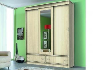 Шкаф-купе Валерия - Мебельная фабрика «Идея комфорта»