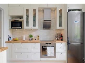 Кухонный гарнитур прямой Соло