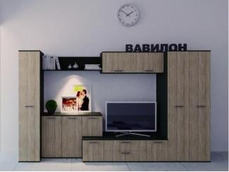Стенка Вавилон - Мебельная фабрика «Идея комфорта», г. Набережные Челны