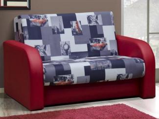 диван прямой Ретро - Мебельная фабрика «РиАл»