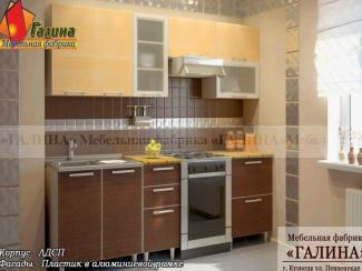 Кухонный гарнитур 15 - Мебельная фабрика «Галина»