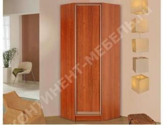 Шкаф распашной 18 Версаль - Мебельная фабрика «Континент-мебель»