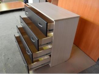 Комод ЛДСП 01 - Изготовление мебели на заказ «Гарни»