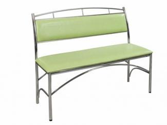 Кухонная скамья 3 - Мебельная фабрика «Tandem»
