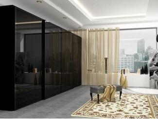 Шкаф-купе в спальню - Мебельная фабрика «Линда»