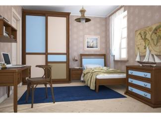Детская 015 - Мебельная фабрика «Mr.Doors»