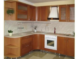Кухонный гарнитур угловой 3 - Мебельная фабрика «Л-мебель»