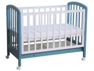 Детская кровать из массива 600 - Мебельная фабрика «Воткинская промышленная компания»