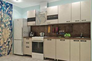 Новая кухня Капучино  - Мебельная фабрика «Династия»