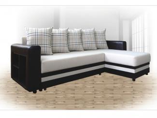 Диван Каприз-3 - Мебельная фабрика «Перинка»