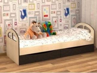 Кровать КО-2