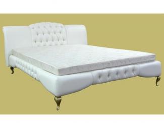 Кровать «Дария 4» - Мебельная фабрика «Дария»