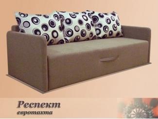 Респект евротахта - Изготовление мебели на заказ «Мак-мебель»