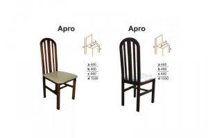 Стул Арго - Мебельная фабрика «Вектра-мебель»