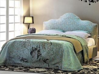 Кровать Дьюла - Мебельная фабрика «Dream land»