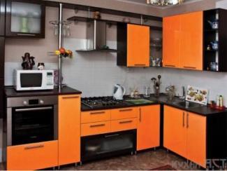 Кухонный гарнитур угловой Бейлиз
