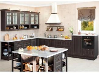 Кухонный гарнитур ВИНТАЖ - Мебельная фабрика «Янтарь»