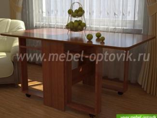 Стол обеденный книжка - Мебельная фабрика «Долорес»