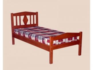 Кровать Жанна - Мебельная фабрика «Мартис Ком»
