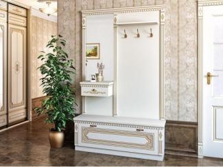 Прихожая Версаль - Мебельная фабрика «Мебель-Неман»