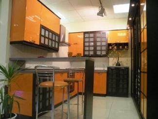 Кухня Токио - Мебельная фабрика «Добрые Кухни»