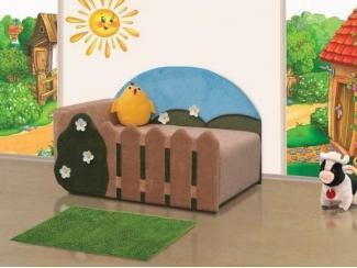 Диван детский НЕО 20 - Мебельная фабрика «Нео-мебель»